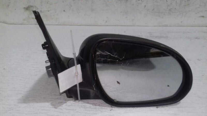 Зеркало электрическое Hyundai I30 FD 1.4 I 2009 правое