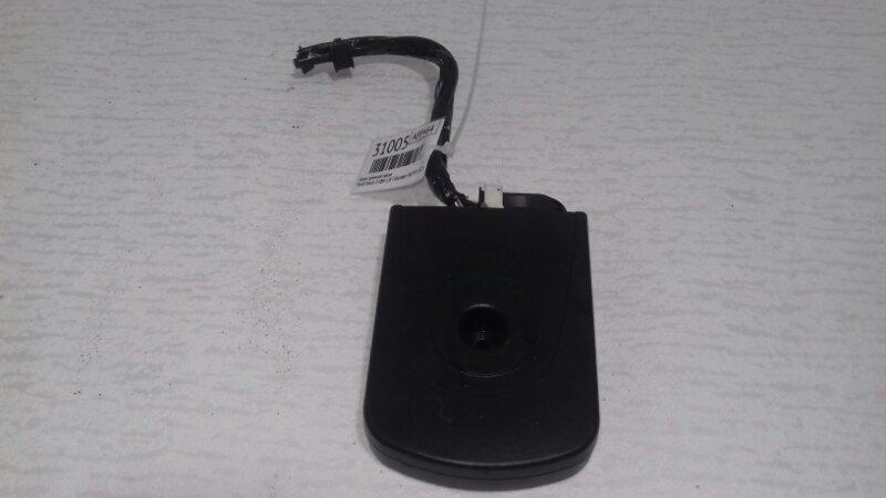 Блок громкой связи Ford Focus 2 CB4 1.8 I DURATEC-HE PFI (125PS) - MI4 2011
