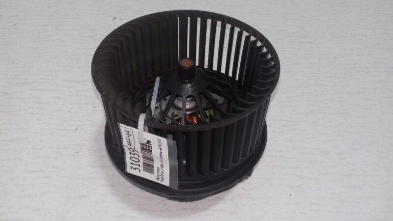 Мотор печки Ford Focus 2 CB4 1.8 I DURATEC-HE PFI (125PS) - MI4 2011