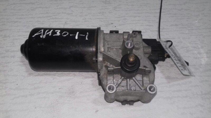 Мотор заднего дворника Hyundai I30 FD 1.4 I 2009