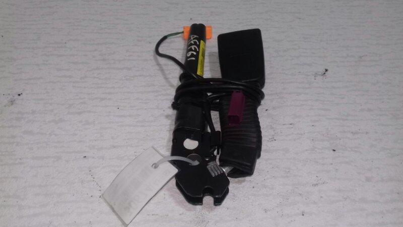 Преднатяжитель ремня безопасности Ford Focus 2 CB4 1.6 I ZETEC-Z PFI (100PS) 2005 передний правый
