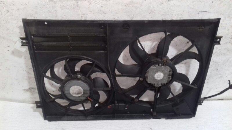 Диффузор с вентилятором Volks