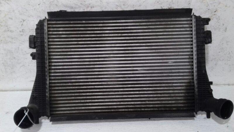 Радиатор интеркулера Volkswagen