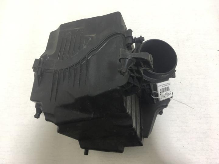 Корпус воздушного фильтра Ford Focus 3 1.6 I ECOBOOST SCTI 160/182PS - SIGMA 2012