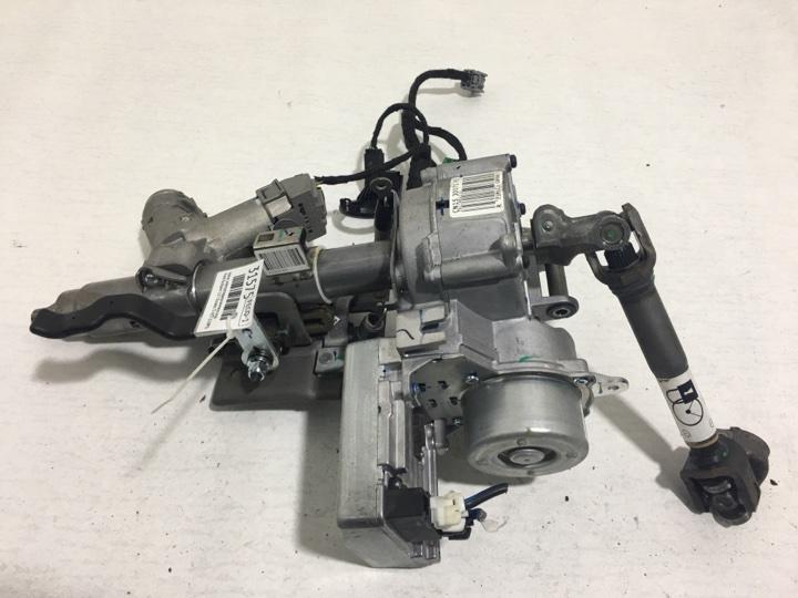 Насос электрогидроусилителя эгур Ford Ecosport 1.5 I DURATEC TI-VCT (110PS) - SIGMA 2015