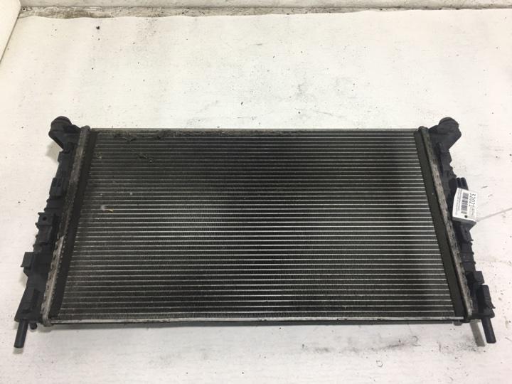 Радиатор охлаждения (основной ) Ford Focus 2 CB4 1.8 I DURATEC-HE PFI (125PS) - MI4 2009