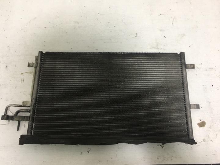 Радиатор кондиционера Ford Focus 2 CB4 1.8 TD DURATORG-DI HPCR (115PS) LYNX 2008