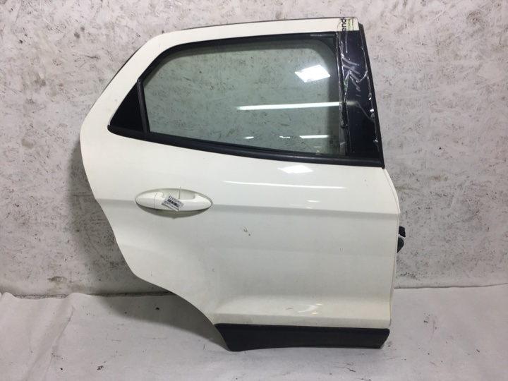 Дверь Ford Ecosport 1.5 I DURATEC TI-VCT (110PS) - SIGMA 2015 задняя правая