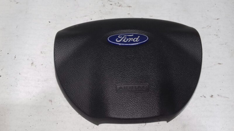 Подушка srs ( airbag ) в руль Ford Focus 2 CB4 1.6 I ZETEC-S PFI (100PS) 2007