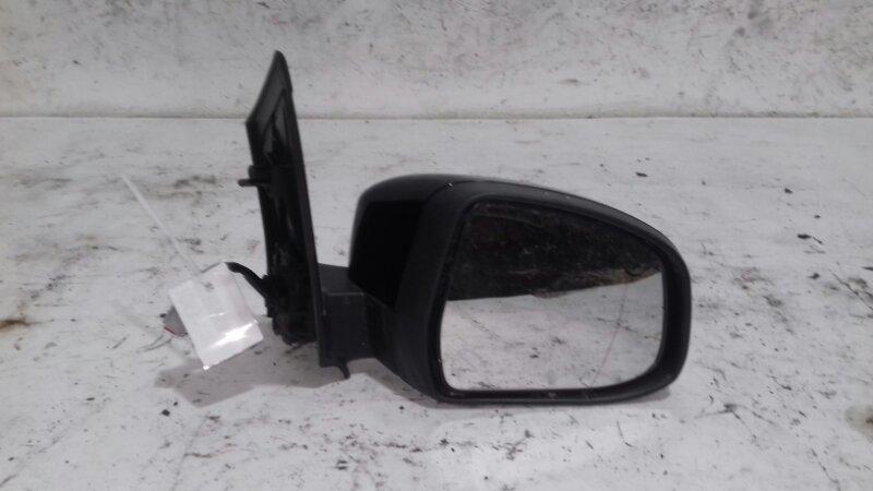 Зеркало Ford Focus 2 CB4 1.8 I DURATEC-HE PFI (125PS) - MI4 2009 правое