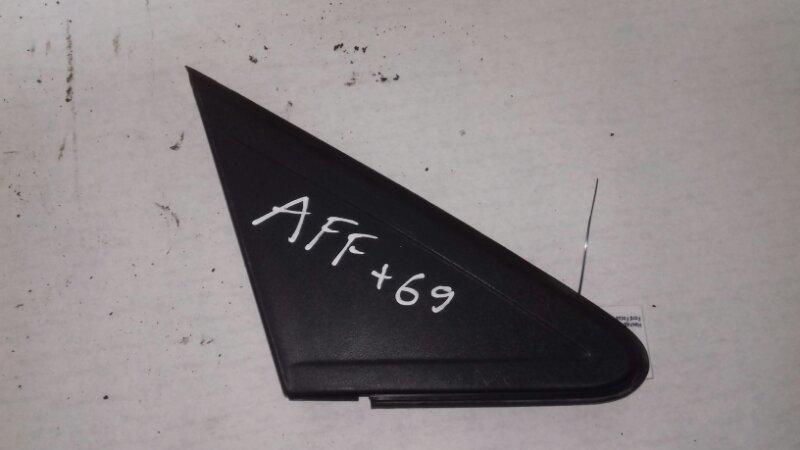 Накладка на крыло Ford Focus 2 CB4 1.6 I DURATEC-16V TI-VCT (115PS) SIGMA 2009 правая