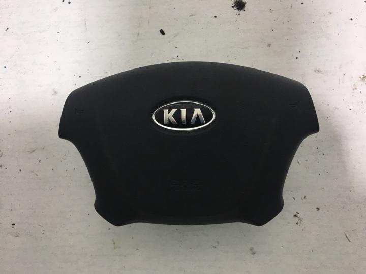 Подушка srs ( airbag ) в руль Kia Carens 2.0 I 2008