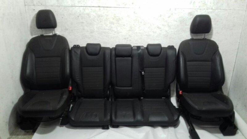 Салон комплект Ford Kuga 2 2.0 TD 2014