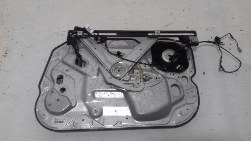 Щит стеклоподъёмника Ford Kuga CBV 2.5 I DURATEC-ST (220/225PS) - VI5 2011