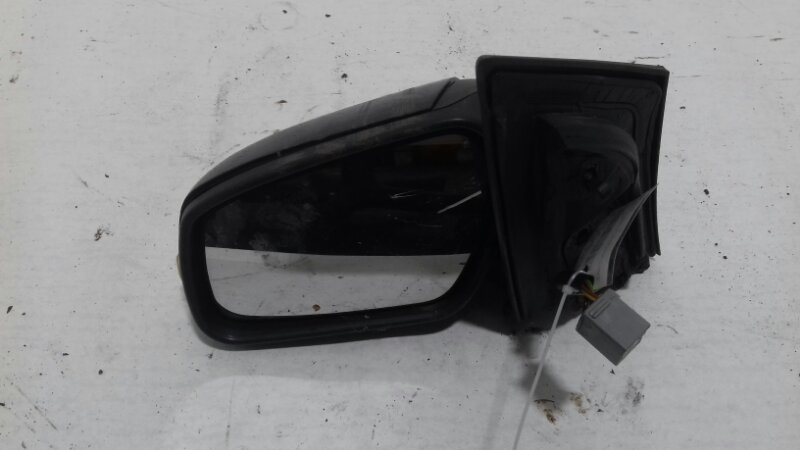 Зеркало Ford Focus 2 CB4 1.8 TD DURATORQ-DI HPCR (115PS) LYNX 2006 левое