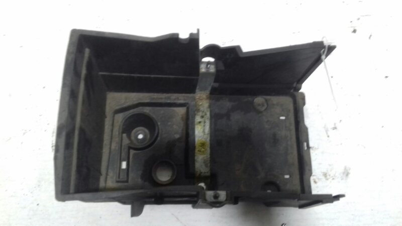 Корпус аккумулятора Ford Focus 2 CB4 1.8 TD DURATORQ-DI HPCR (115PS) LYNX 2006