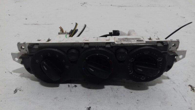 Блок управления печкой Ford Focus 2 CB4 1.8 I DURATEC-HE PFI (125PS) - MI4 2008