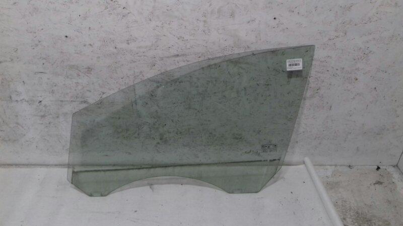 Стекло Ford Kuga CBV 2.5 I DURATEC-ST (220/225PS) - VI5 2011 переднее левое