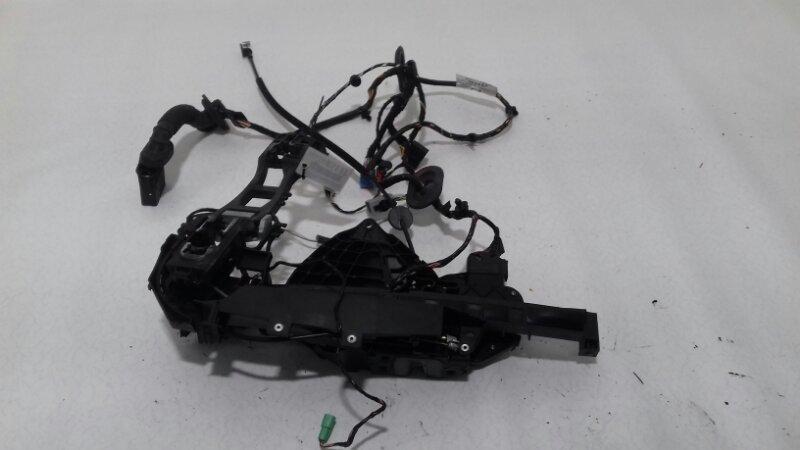 Замок двери Ford Kuga 1 CBV 2.5 I DURATEC-ST (220/225PS) - VI5 2011 передний правый