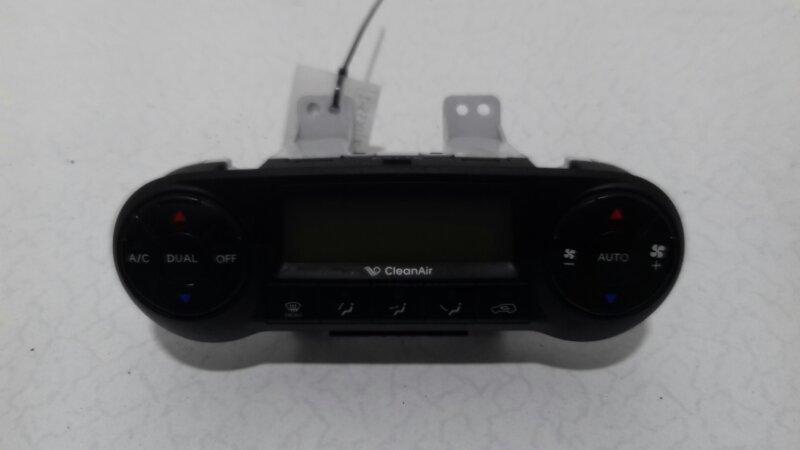 Блок управления климат контролем Hyundai Ix35 2.0 TD D4HA 2011