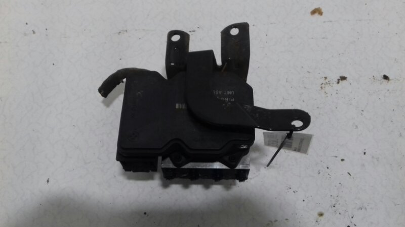 Блок abs Hyundai Ix35 2.0 TD D4HA 2011