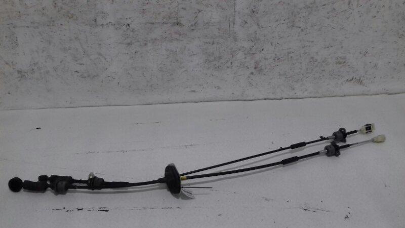 Трос переключения мкпп Hyundai Ix35 2.0 TD D4HA 2011