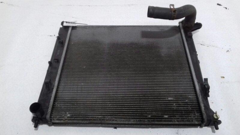 Радиатор охлаждения (основной ) Hyundai Ix35 2.0 TD D4HA 2011