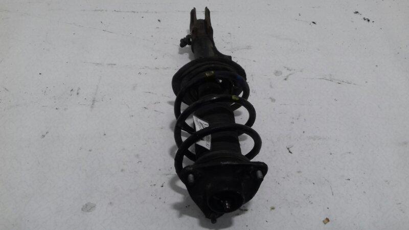 Амортизатор Hyundai Ix35 2.0 TD D4HA 2011 передний левый