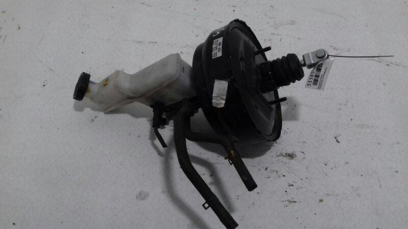 Вакуумный усилитель Hyundai Ix35 2.0 TD D4HA 2011