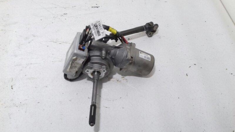Насос электрогидроусилителя эгур Hyundai Ix35 2.0 TD D4HA 2011