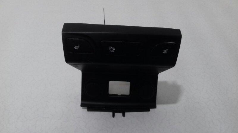 Прикуриватель Hyundai Ix35 2.0 TD D4HA 2011 передний