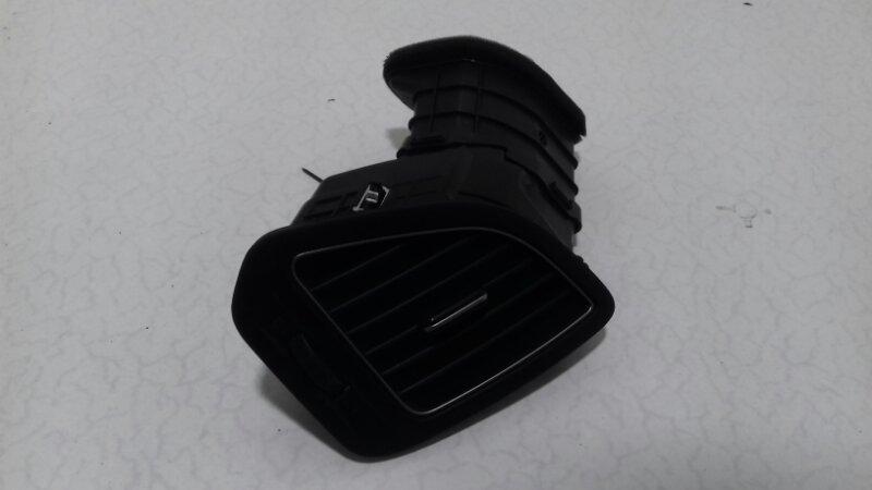 Дефлектор печки Hyundai Ix35 2.0 TD D4HA 2011