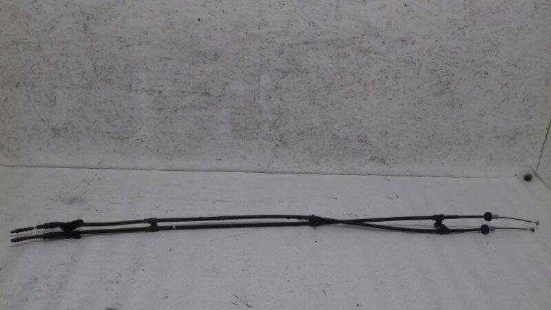 Трос ручника Hyundai Ix35 2.0 TD D4HA 2011
