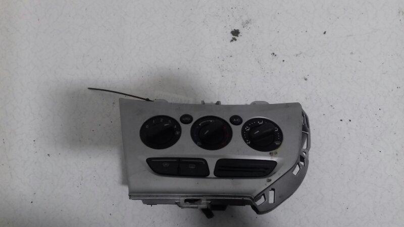 Блок управления печкой Ford Focus 3 CB8 1.6 I DURATEC TI-VCT (123PS) - SIGMA 2012