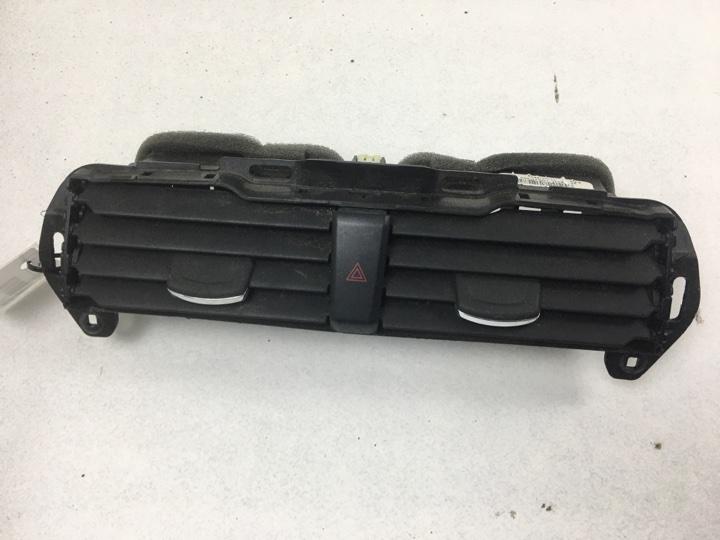 Дефлектор печки Ford Mondeo 5 CD391 1.5 TI ECOBOOST (150/180PS) 2014 передний