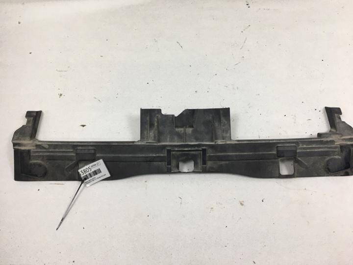 Накладка замка капота Ford Mondeo 4 BD 2.3 I DURATEC-HE (160PS) - MI4 2009