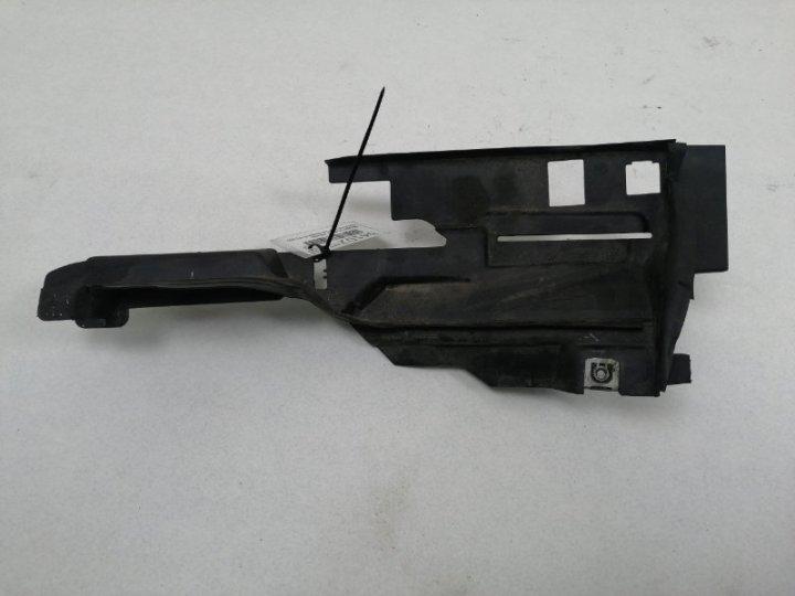 Накладка на крыло Ford Focus 3 CB8 1.6 I DURATEC TI-VCT (105PS) - SIGMA 2011 левая верхняя