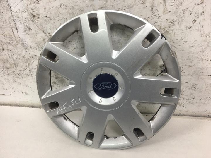 Колпак на колесо Ford Fusion CBK 1.4 I DURATEC 16V EFI DOHC (75/80PS) 2009