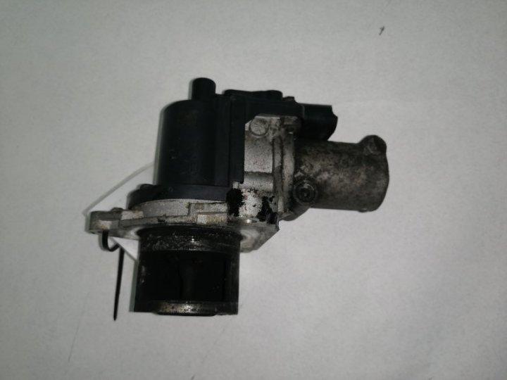 Клапан egr Hyundai Santa Fe CM 2.2 TD D4HB 2011