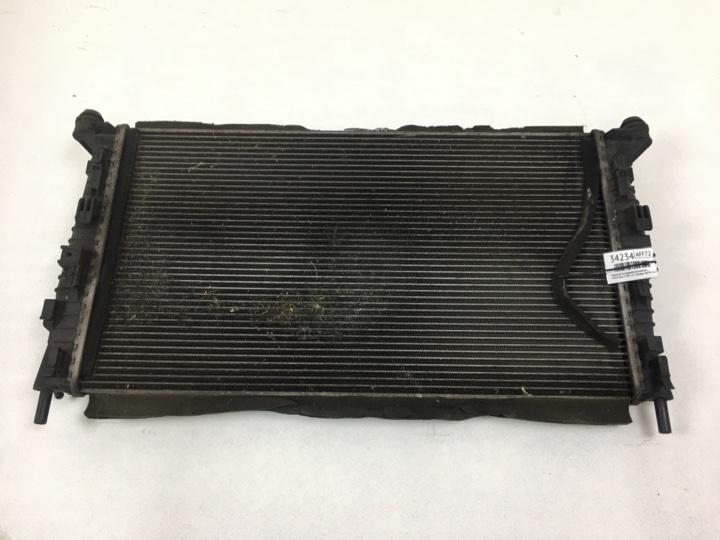 Радиатор охлаждения (основной ) Ford Focus 2 CB4 1.8 I DURATEC-HE PFI (125PS) - MI4 2007