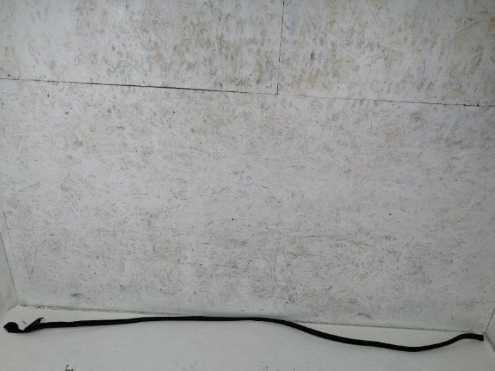 Резинка дверного проема Ford Mondeo 3 B5Y 2.0 I DURATEC HE SEFI (145PS) 2002 левая верхняя