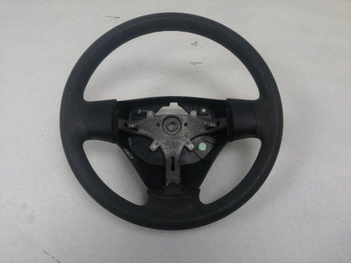 Руль Hyundai Getz TB 1.4 I G4EE 2008