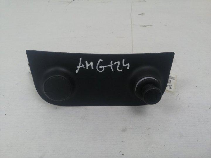 Прикуриватель Hyundai Getz TB 1.4 I G4EE 2008