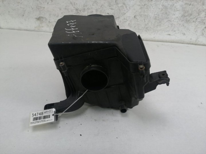 Корпус воздушного фильтра Ford Focus 2 CB4 1.8 I DURATEC-HE PFI (125PS) - MI4 2010