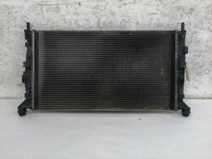 Радиатор охлаждения (основной ) Ford Focus 2 CB4 1.8 I DURATEC-HE PFI (125PS) - MI4 2010