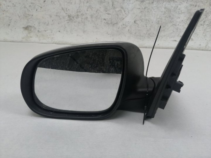 Зеркало Kia Ceed ED 1.6 TD D4FB 2009 левое