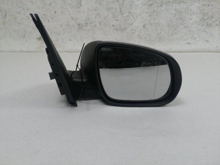 Зеркало Kia Ceed ED 1.6 TD D4FB 2009 правое