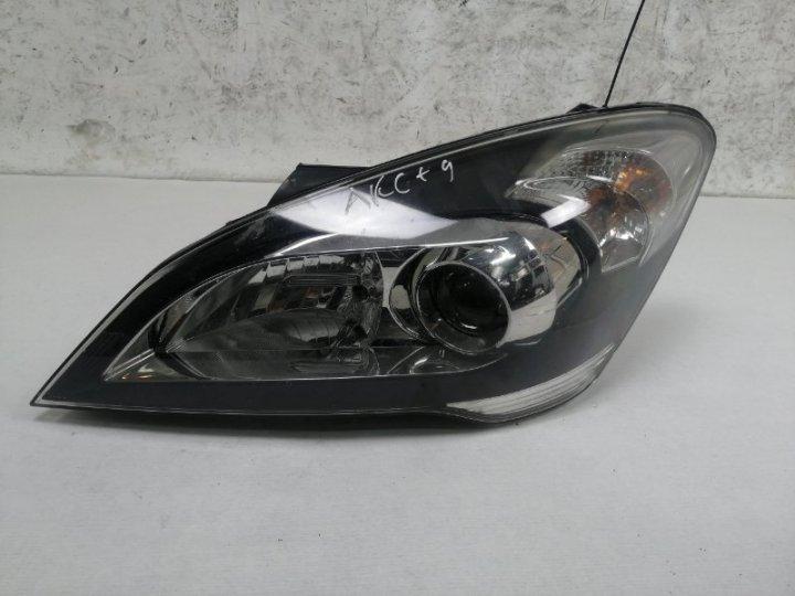 Фара Kia Ceed ED 1.6 TD D4FB 2009 передняя левая