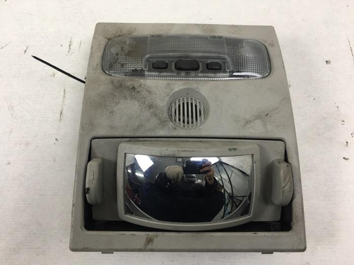 Плафон в салон Ford C-Max C214 2.0 I DURATEC-HE (145PS) - MI4 2007 передний