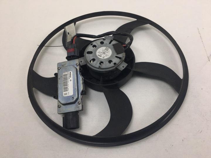 Вентилятор охлаждения Ford Focus 3 1.6 I ECOBOOST SCTI 160/182PS - SIGMA 2012
